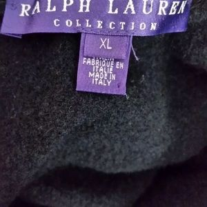 ralph lauren collection Jackets & Coats - Ralph Lauren collection sterling jackeT EUC